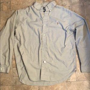 Polo Ralph Lauren Button Down Shirt size 20